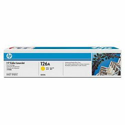 HP 126A Yellow toner za LJPro CP1025 Printer