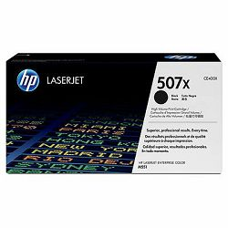 Toner black HP 507A za LJ Enterprise color M551