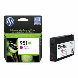 HP 951XL Magenta Ink za Officejet Pro 8100/8600