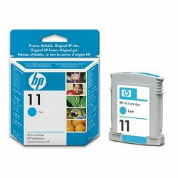 C4836AE HP tinta plava, No.11, 28ml
