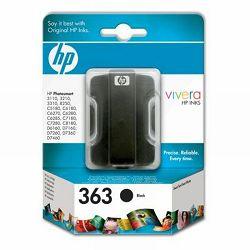 C9352AE HP tinta tri color, No.22, 5ml
