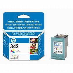 C9361EE HP tinta tri color, No.342, 5ml