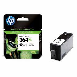 CB322EE HP tinta foto crna, No.364XL