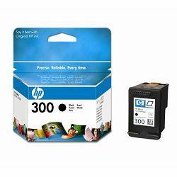 CC640EE HP tinta crna, No.300