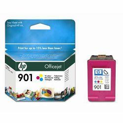CC656AE HP tinta tri color, No.901