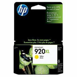 CD974AE HP tinta žuta, No.920XL