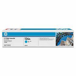 CE311A HP toner plavi, 1000 str.