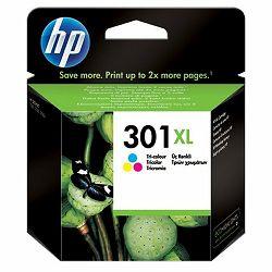 CH564EE HP tinta tri color, No.301XL