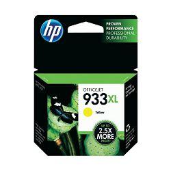 CN056AE HP tinta žuta, No.933 XL
