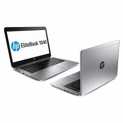 HP EliteBook Folio 1040 G1 - Garancija 36 mj.