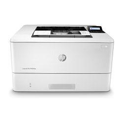 HP LaserJet Pro M404dw Printer, W1A56A