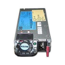 HP 460W HE 12V Hot Plug AC Power Supply