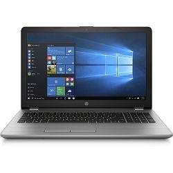 HP 250 G6  i3/4GB/500GB/IntHD/15,6
