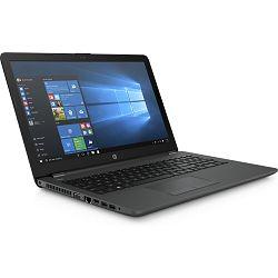 HP 250 G6 N3350/4GB/500GB/HD/DOS/NoODD/dark/3god
