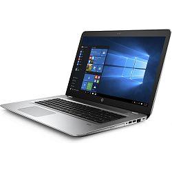 HP 470 G4  i5/8GB/256+1TB/17.3