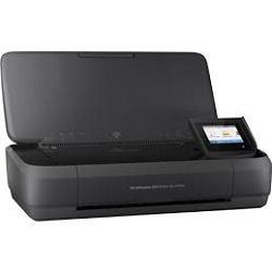 HP Office Jet 252 Mobile AIO N4L16C
