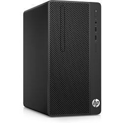 HP 290 G1 MT i3/4GB/256SSD/W10P64