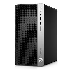 HP 400 G5 MT i5-8500/4GB/500GB/DOS