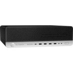 HP 800 G4 SFF i5-8500/8GB/SSD256/HD630/W10Pro64