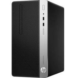 HP 400 G5 MT i3-8100/8GB/1TB/DVD-RW/W10P