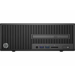 HP 280 G2 SFF i3/4GB/500GB/DOS
