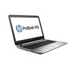 HP Prijenosno računalo ProBook 450 G3  P4P19EA