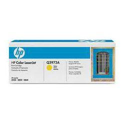 Q3972A HP toner žuti za pisač HP2550L