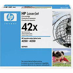 Q5942X HP toner za LJ 4250/4350,20000str