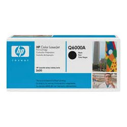 Q6000A HP toner crni, 2500 str.