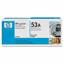 Q7553A HP toner 3000 str.