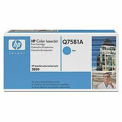 Q7581A HP toner plavi, 6000 str.