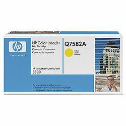 Q7582A HP toner žuti, 6000 str.