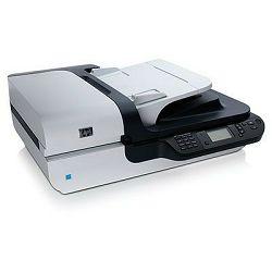 HP ScanjetN6350 DocFlatbed, L2703A