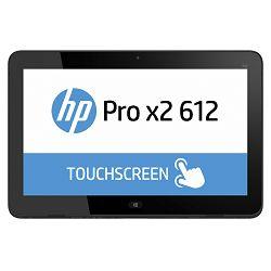 HP Pro x2 612 i5/4GB/SSD128GB/12.5/W8.1
