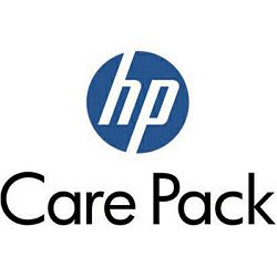 HP 3y Next business day support