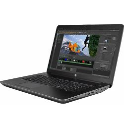 HP ZBook 15 G1 Workstation