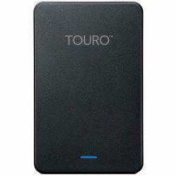 HDD External HGST Touro Mobile (USB 3.0, 1TB, 5400)