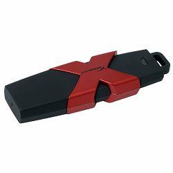 Kingston  64GB HX Savage USB 3.1/3.0 350MB/s R/ 180MB/s W, EAN: 740617246537