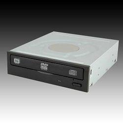 LITE ON Internal ODD IHAP122-19 DVD±RW/DVD±R9/DVD-RAM, IDE, LiteOn Super AllWrite technology, 5.25