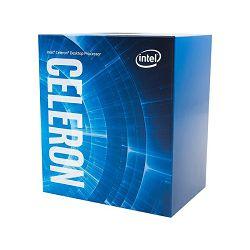 Intel Celeron G4900 3.1GHz,2MB,2C/2T,LGA 1151 tray