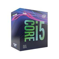 Intel Core i5 9500F 3.0/4.4GHz,9MB,6C,LGA 1151