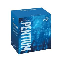 Intel Pentium G4600 3.6GHz,3MB,LGA 1151