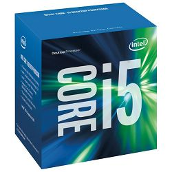 Intel Core i5 6600 3.3GHz,6MB,LGA 1151