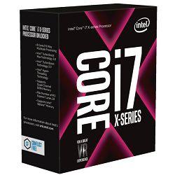 Intel Core i7 7820x 3,6GHz,8MB,LGA2066, box