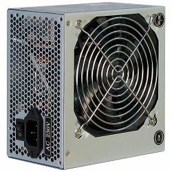 INTER-TECH PSU SL-500K, 500W, 120mm fan, bulk