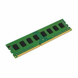 Kingston  4GB 1600MHz Module Single Rank, EAN: 740617253689