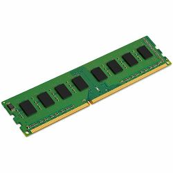 Kingston  4GB 1600MHz Low Voltage Module Single Rank, EAN: 740617253726