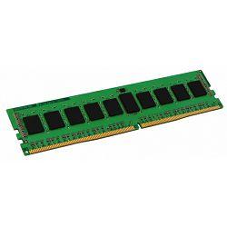 Kingston DDR4 2400MHz, CL17, 4GB