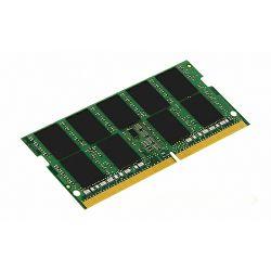 Kingston SODIMM DDR4 2666Hz, CL19, 8GB