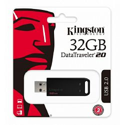 Kingston DT20, 32GB, USB2.0